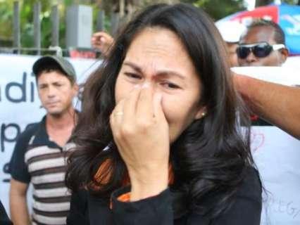Mãe de Eliza Samudio recorre à Justiça para que Bruno volte a ser preso