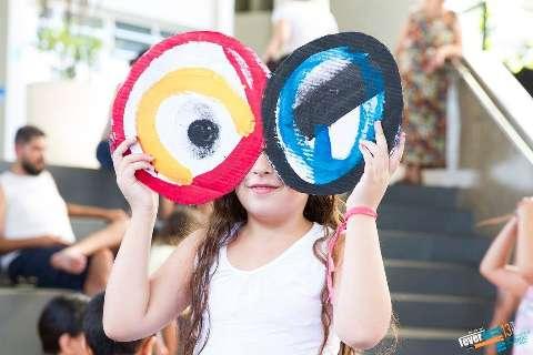 Em clima de férias, Sesc Cultura tem diversão para crianças a partir de sábado