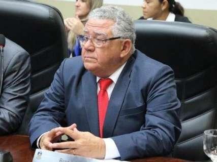 TRF devolve mandato de vereador a Braz Melo 9 meses após afastamento