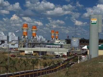 Petrobras deixa de importar 10 milhões de m³ diários de gás da Bolívia