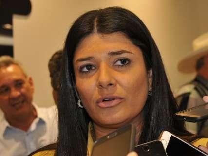 Governadora em exercício participa da abertura nacional da colheita de soja