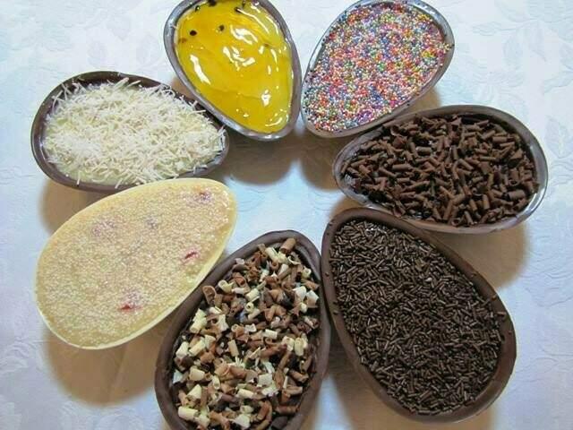 Ana Carolina investe em sabores para atrair os clientes. (Foto: Divulgação)