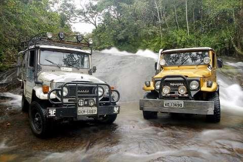 Expedição vai percorrer Bonito e o Pantanal com imagens em tempo real