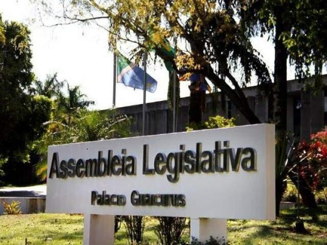 Assembleia terá 13 partidos representados a partir de 2019; maior bancada, PSDB almeja a presidência da Casa. (Foto: ALMS/Divulgação)