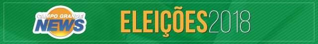 """Nelsinho promete """"honrar MS"""", prega pacificação e reforça apoio a Reinaldo"""