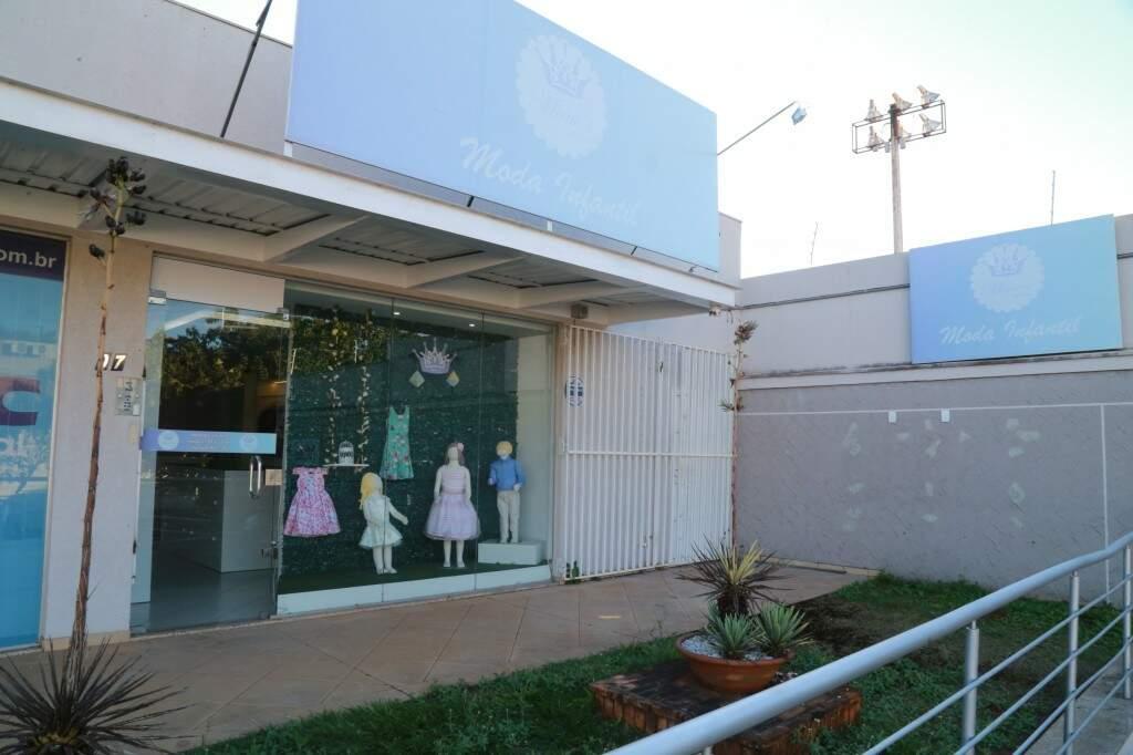 A loja fica na Rua Sergipe, 597 – sala 07 – Galeria da Tam viagens (Fotos: Alcides Neto)