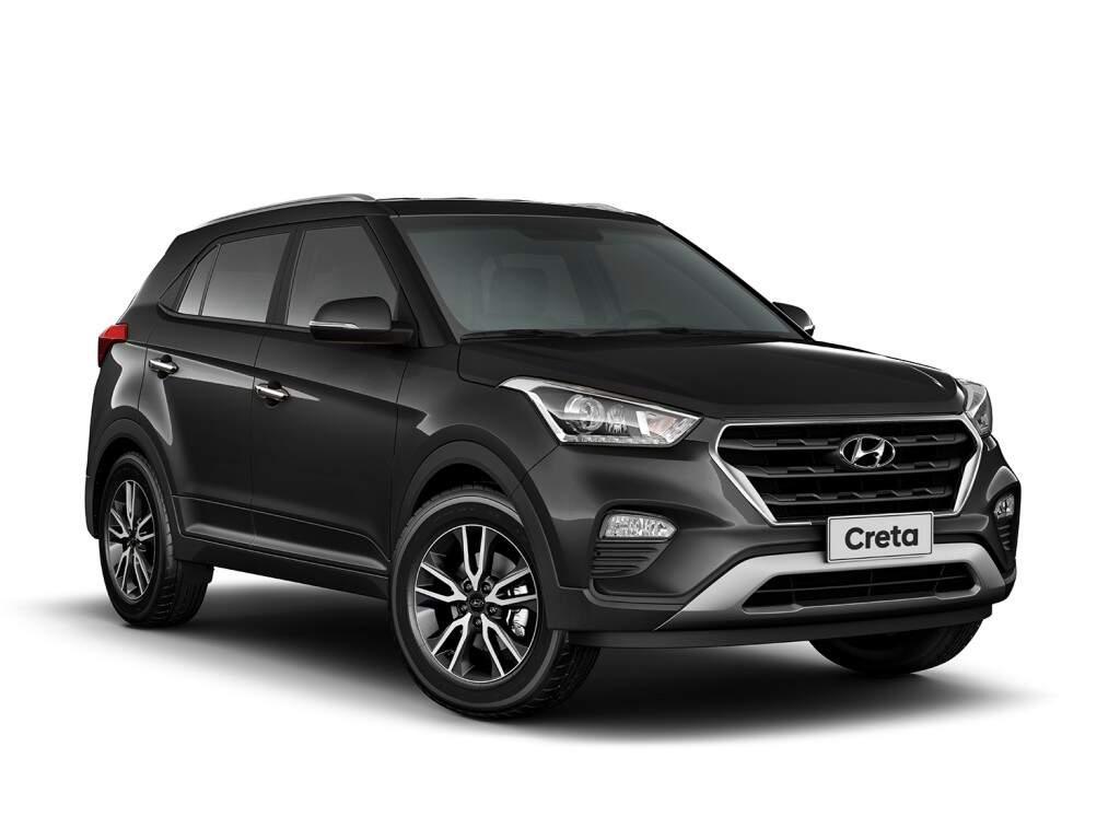 Hyundai vai vender chave presencial em forma de pulseira para o Creta.