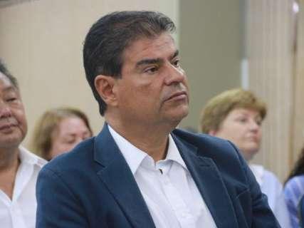 Pré-candidatos, Nelsinho e Paulo Duarte deixam cargos no governo