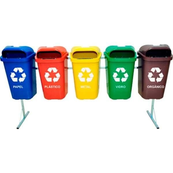 O futuro do lixo: quem produz mais, paga mais