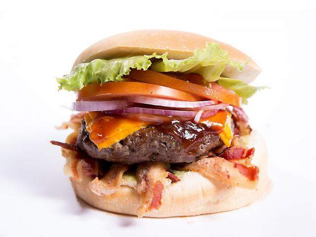 Entre os lanches da HamBugreria, Container do Chef é um dos mais vendidos.