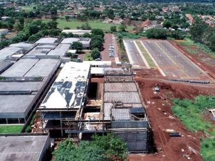 Governo corta R$ 20 milhões e afeta obra de hospital da mulher e da criança