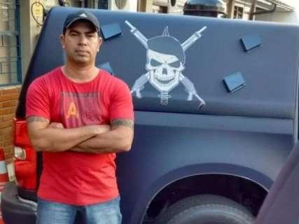 Guarda Municipal é preso levando cocaína para Minas Gerais