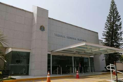 TSE vê irregularidade em doações, mas candidatos da Capital cumprem lei