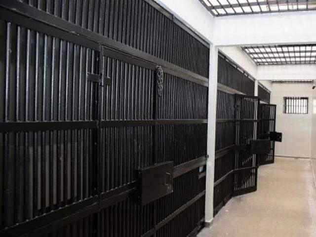 Delegacia das Moreninhas foi uma das unidades reformadas no Estado. (Foto: Divulgação)