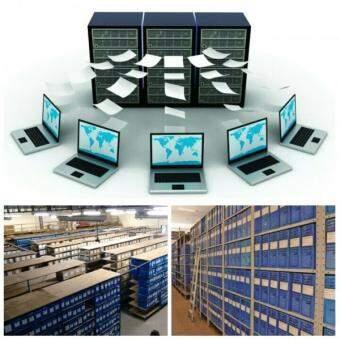 Quer sua biblioteca limpa e seu arquivo organizado? Veja essa solução
