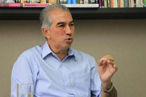 Reinaldo questiona PF e diz que origem do seu dinheiro está no trabalho