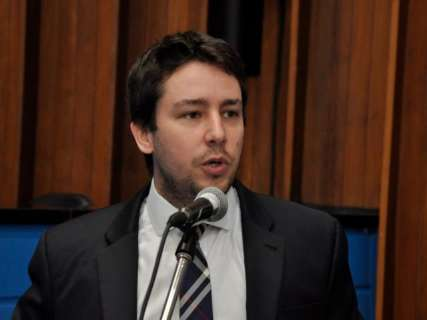 Projeto de ajuste fiscal terá tramitação normal, anuncia Paulo Corrêa