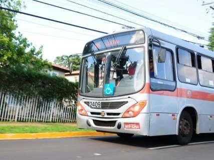 Prefeitura deve contratar terceirizada para avaliar qualidade dos ônibus