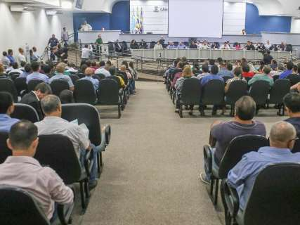 Aumento de energia será avaliado pela Comissão do Consumidor da Câmara