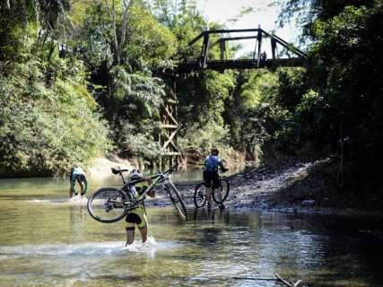 Abertas as inscrições para o Desafio Serra da Bodoquena de Mountain Bike