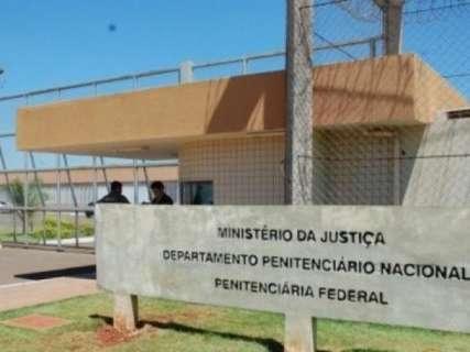 """""""Questões técnicas"""" suspendem ida de Jamilzinho para presídio de Mossoró"""