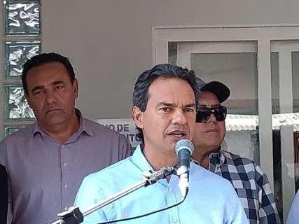 """""""Mal necessário"""", defende Marquinhos sobre adoção de novo Refis"""