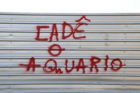 """UFMS  foi """"ponte indevida"""" para repassar R$ 14 mi ao Aquário, diz CGU"""