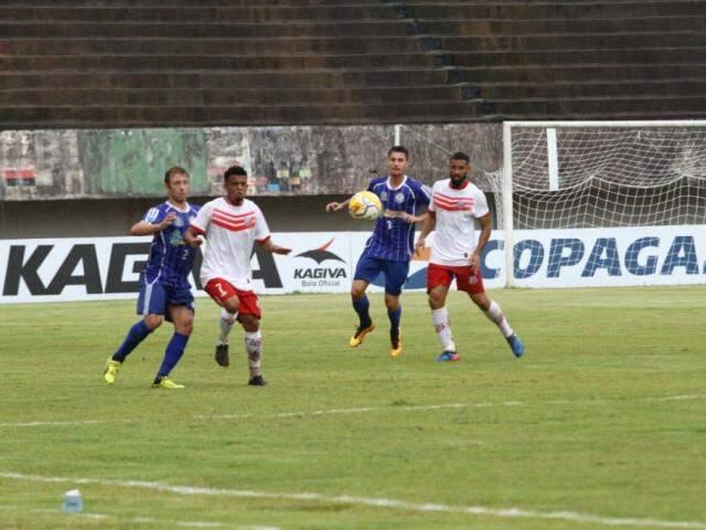 Departamento profissional de futebol dos clubes foi esvaziado após o Estadual (Foto: Saul Schramm)