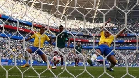 Recorde de gols mostra tradição ofensiva do Brasil em todas as Copas