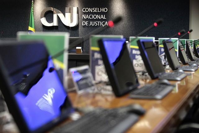 Conselho Nacional de Justiça determinou afastamento de desembargadora. (Foto: Luiz Silveira/Agência CNJ)