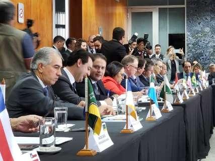 Governo de MS quer que União libere empréstimos do FCO aos estados