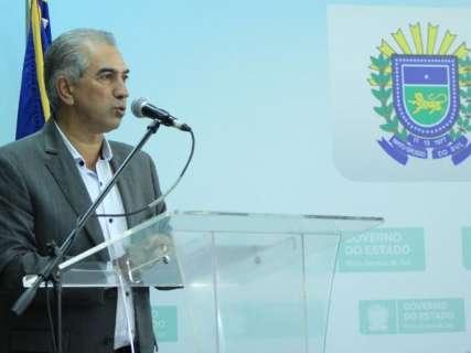 Governador segue em Brasília para seminário sobre comércio exterior