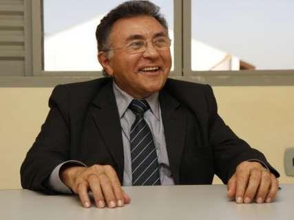 Juiz diz estar honrado por inspirar filme que terá Mateus Solano como mocinho