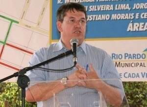 Roberson Moureira foi inocentado pelo TJMS (Foto: Arquivo/Rio Pardo News)