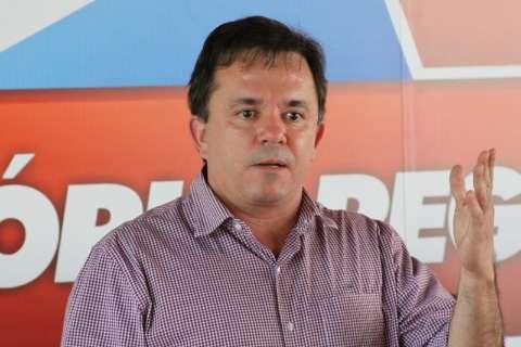PGR denuncia Vander Loubet e mais 4 por corrupção e lavagem de dinheiro