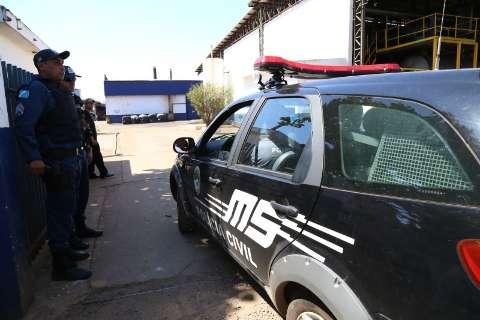 Polícia Civil e Delegacia do Trabalho investigam mortes em tanque de curtume