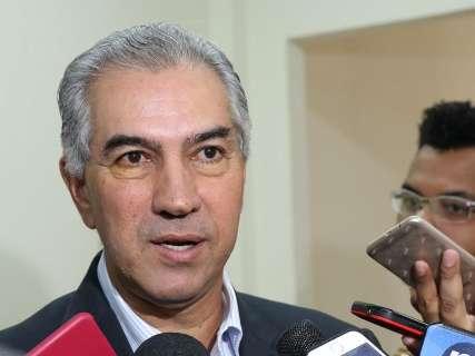 Refis será enviado para a Assembleia na semana que vem, diz Reinaldo