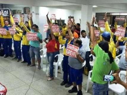 Categoria recorre da decisão do TST e greve dos Correios continua em MS