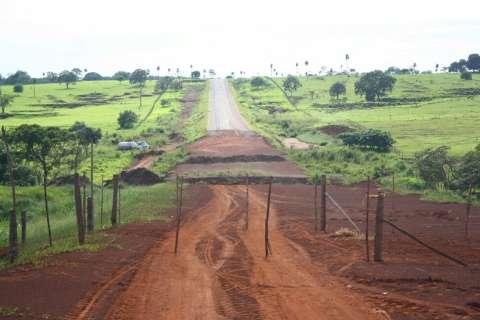 Com buracos, macroanel rodoviário terá que ser refeito em 2 quilômetros