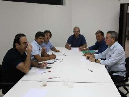 PSDB quer fortalecer bases para ampliar prefeitos no interior