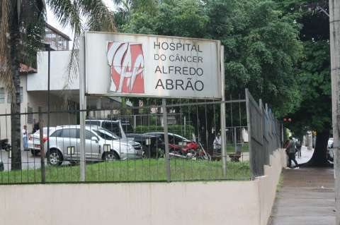 Hospital do Câncer põe imóveis à venda para pagar dívidas