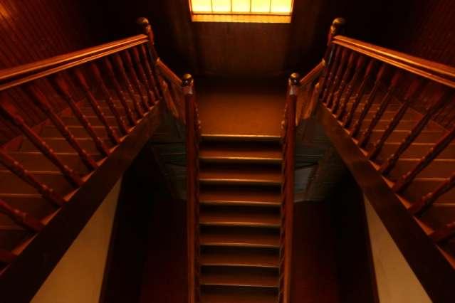 Primeira obra de 2 andares assinada por arquiteto faz 84 anos na Afonso Pena