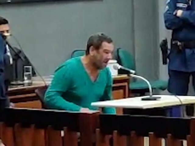 Com nova condenação, pena de Nando por assassinatos ultrapassa 120 anos