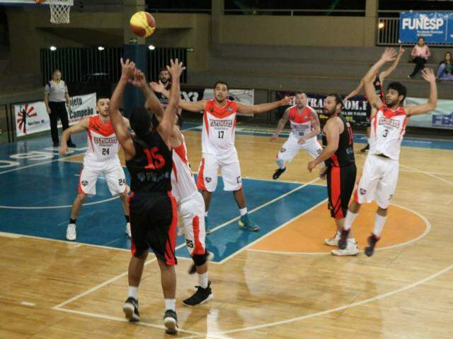 Jogos irão ocorrer em Campo Grande e Dourados (Foto: Esporte MS)