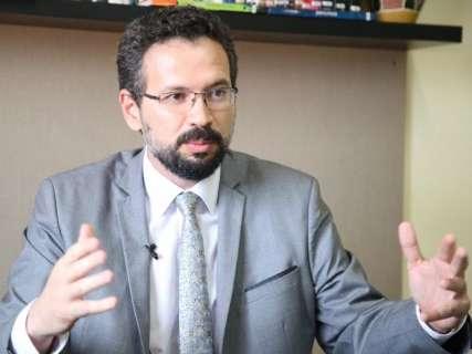 Jully Heyder quer OAB transparente e atuante na valorização dos advogados