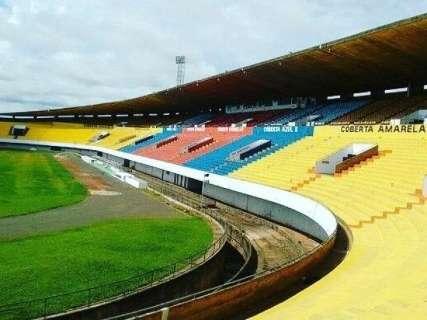 Clubes aguardam até as 12h de sexta-feira para saber se vão jogar no Morenão