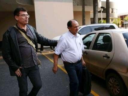 Zé Teixeira tenta liberdade e diz que não mancharia história com 600 bois