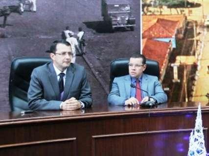 Boatos se confirmam e relatórios pedem absolvição de dois vereadores
