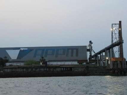 Grupo argentino pede ajuda para construção de novo terminal portuário
