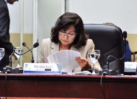 Délia Razuk anuncia pré-candidatura hoje e esquenta disputa pela prefeitura